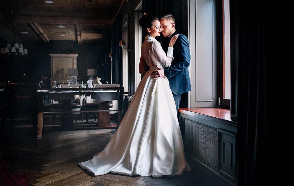 Свадьба в шератоне уфа